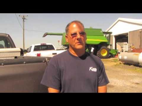 Vegetable Growers News Visits Sunnyside Farms, Rosenhayn, N.J. — VGNtv