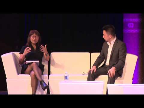 Executive Interview: Ctrip.com - Phocuswright Europe 2017