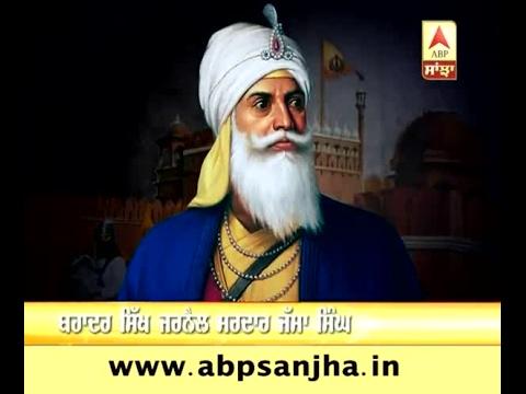 Know about Sikh warrior Jassa Singh Ahluwalia