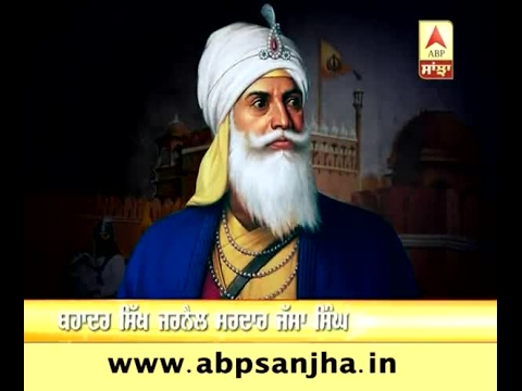 Know about Sikh warrior Jassa Singh Ahluwalia