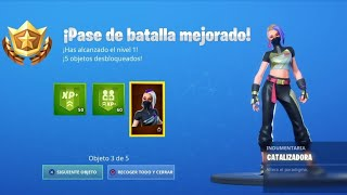Get free season 10 season in FORTNITE ALL SKINS AND REWARDS SEASON 10