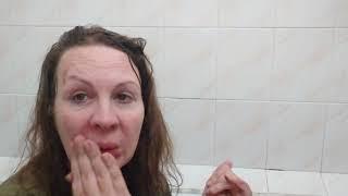 Как смыть макияж Джекера