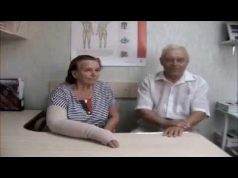 Диагностика, профилактика и лечение лимфостаза