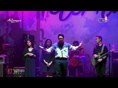 Bawalah Cintaku - Afgan - Live Concert - SYNC 2018 Aeternum