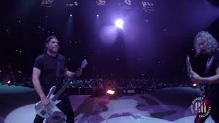 Metallica: One (MetOnTour - Madrid, Spain - 2018)