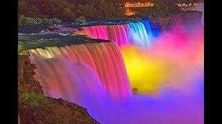 Download Video Air Terjun Niagara, Pesona Keindahan Air Terjun Terbesar di Dunia MP3 3GP MP4