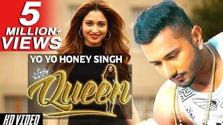 yo yo honey Singh new queen song 2018 tammana bhatia