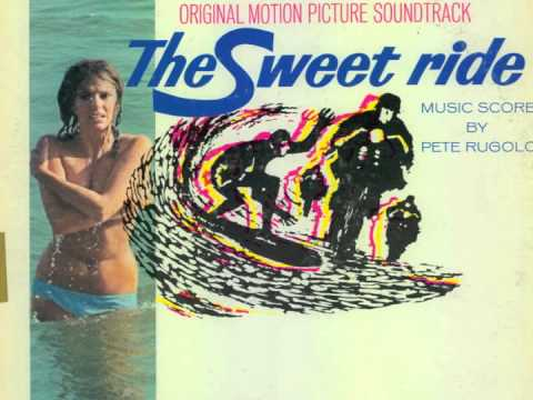 Dusty Springfield - The Sweet Ride