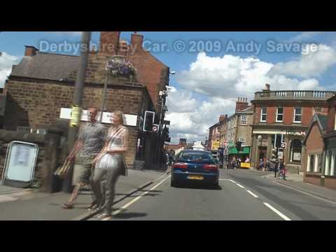 Popular Derbyshire & Belper videos
