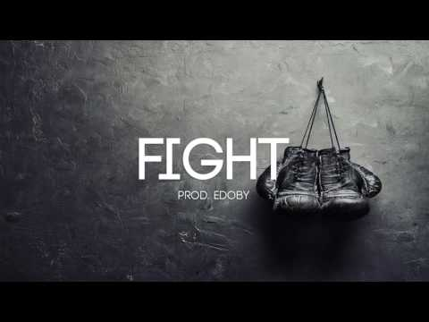 Fight - Angry Electric Guitar Rap Beat Hip Hop Instrumental 2017 (New)