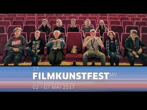 LEO MAGAZIN ROYAL -  27. Filmkunstfest MV