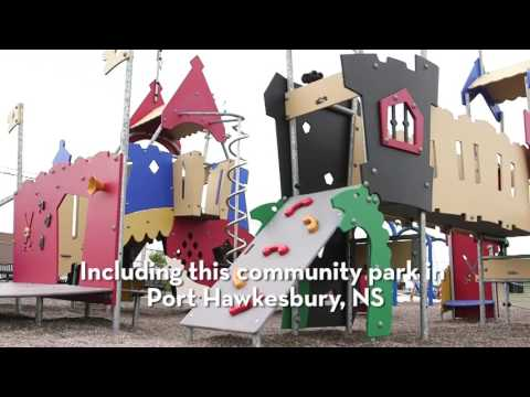 #GTCommunityProud: Port Hawkesbury - long