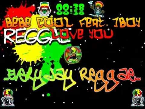 Bebe Cool feat. JBoy - Love You Everyday [Reggae] -[EQ]-