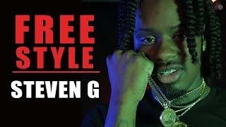 Steven G Freestyle - What I Do