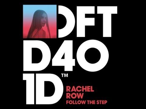 Клип Rachel Row - Follow the Step