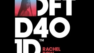 Rachel Row - Follow The Step (Justin Martin Remix)