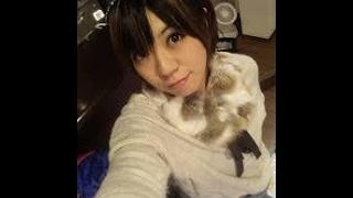 加瀬愛奈 - 月と夜猫