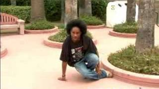 Break Dancing Video Lessons : 6 Step Breakdancing Move