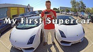 My First Supercar