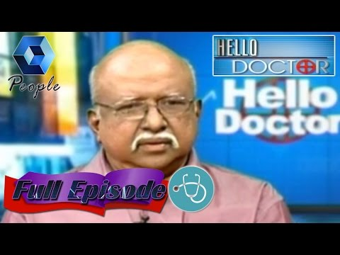 Hello Doctor: Constipation | 1st December 2015 | Full Episode