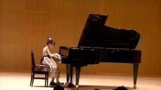 第38回 ポプラ会ピアノ研修発表会 2016.10.10 奈井江 コンチェルトホ...