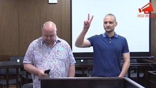 Сергей Удальцов арестован на 10 суток из-за поддержки Хабаровска