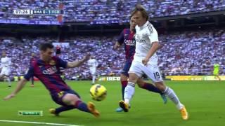 Барселона - Реал Мадрид  весь матч целиком(, 2015-11-23T04:13:45.000Z)