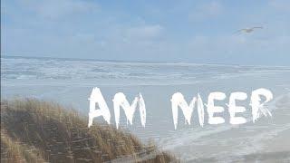 AM MEER I Gedankenpoetry