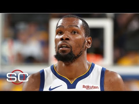 Warriors can't make a comeback without Kevin Durant - Tim Legler | SportsCenter