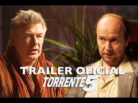 TORRENTE 5   Trailer Oficial