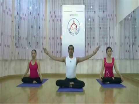 Bài tập Therapy Liệu pháp Yoga phần 1
