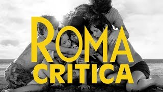 Roma - BELLÍSIMA !! - CRÍTICA - REVIEW - OPINIÓN - Alfonso Cuarón - Yalitza Aparicio