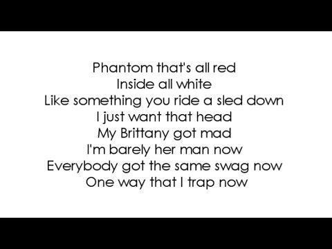Lil Uzi Vert | XO TOUR LIFE W/Lyrics  [320kbps]