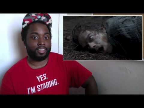 """Game of Thrones REACTION - 3x3 """"Walk of Punishment"""" - CATCHING UP"""