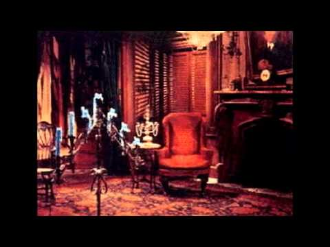 The original music from dark shadows the old house youtube for Sa old house music