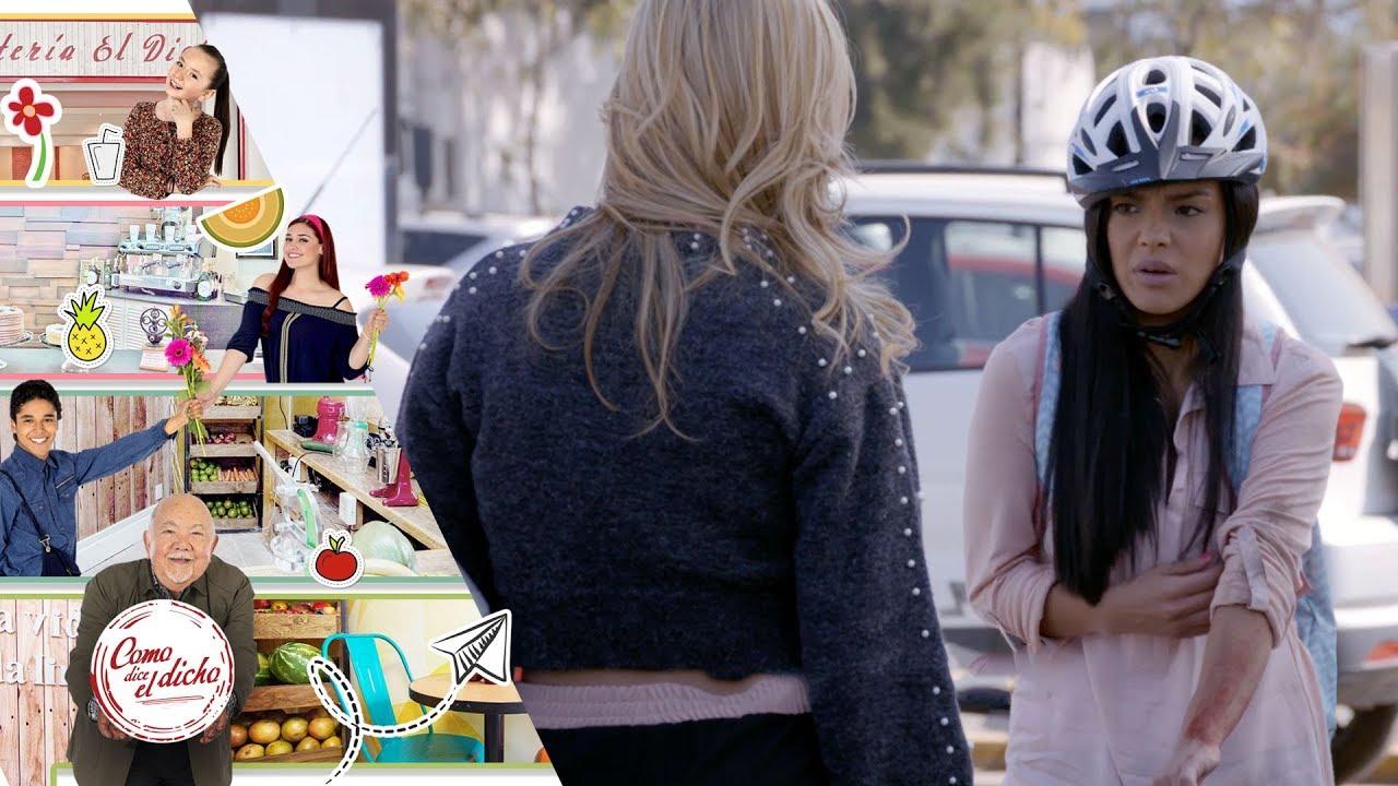 Download Paty se ensaña con Rosario   Para tener la lengua...   Televisa Deportes