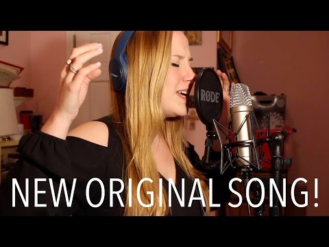 """NEW ORIGINAL SONG! """"DON'T HAVE DOUBT"""" Juliette Reilly"""