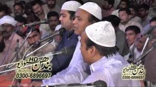 Sher Ali & Mehr Ali - Sanwal Mor Muharan
