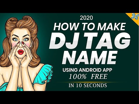 [Free Download] DJ Name/Voice Maker For Android | All Lagunages By Narrator Voice App