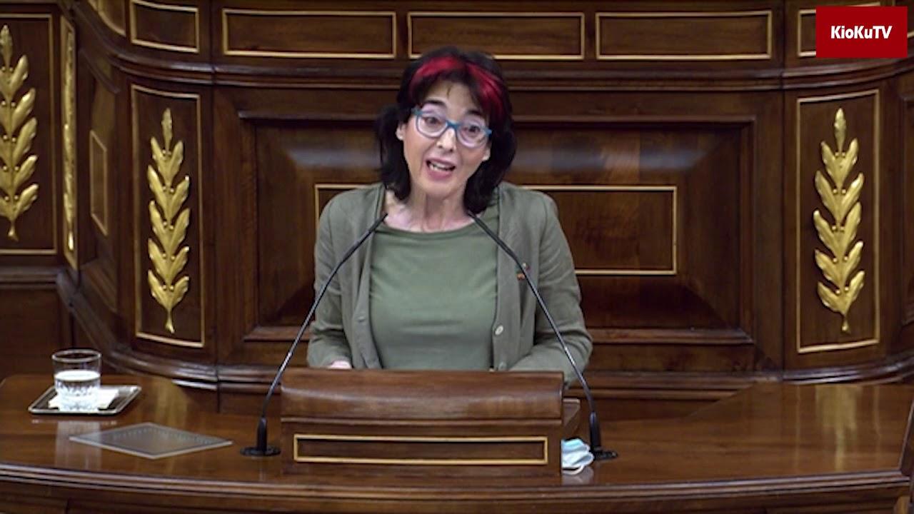 Marisa Saavedra