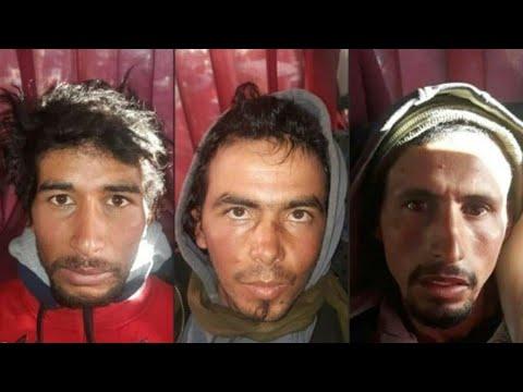 محكمة مغربية تقضي بإعدام المتهمين الثلاثة بقتل السائحتين الإسكندنافيتين  - 09:56-2019 / 7 / 19