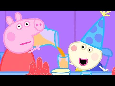 peppa-pig-full-episodes- -juice,-sauce,-little-bit-of-peppa- -kids-videos