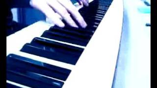 Get Here (piano)