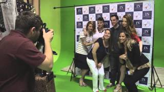 Making of IN Beauty Luxury OFICIAL