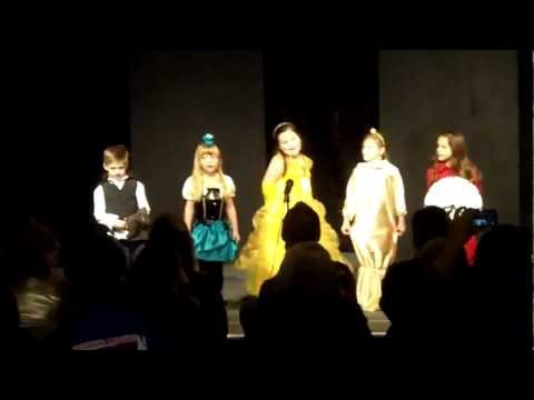 Music, Drama, and Singing for Little Folks @ Murrieta Academy of Performing Arts