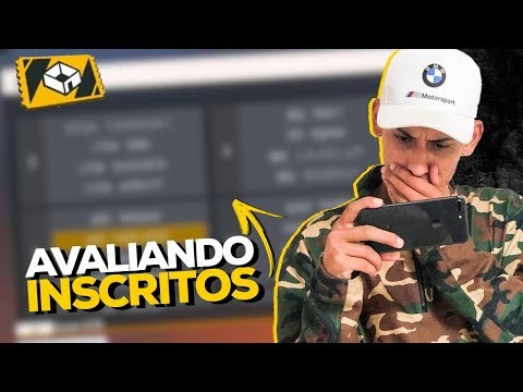 AVALIANDO INSCRITOS  AO VIVO !! TREINANDO PARA A PRO LEAGUE SOLO VS DUO !! LOS GRANDES É O TERROR