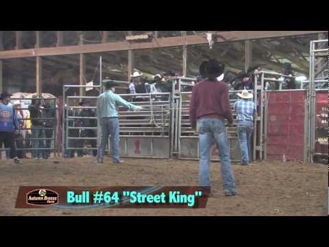 John Vaughn vs 64 Street King