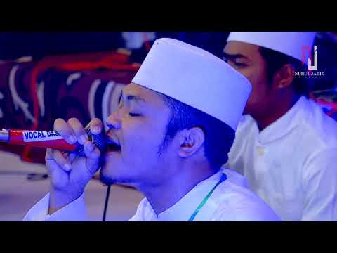 Isyfa'lana | Kencong Jember - Fesban PP. Nurul Jadid Paiton 2018