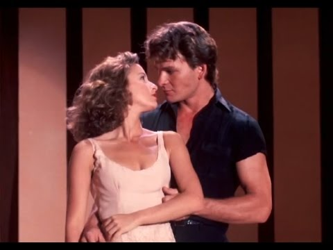 Dirty Dancing   Time of my Life, the final dance scene HD