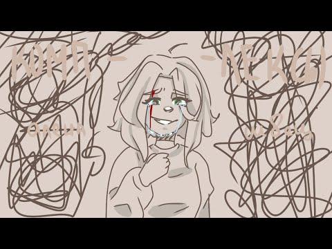 Алёна Швец - Комплексы (Animation)